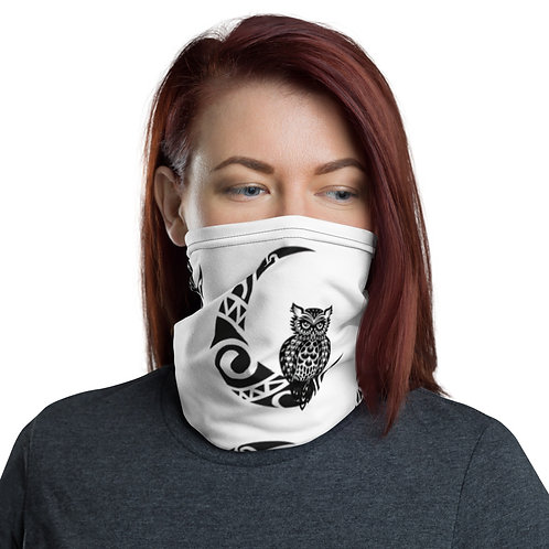 Night Owl Neck Gaiter