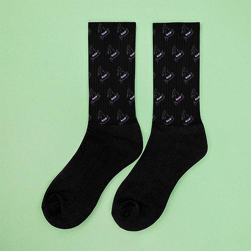 Spark witch Socks