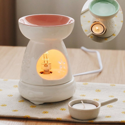 Dual Purpose Wax Warmer