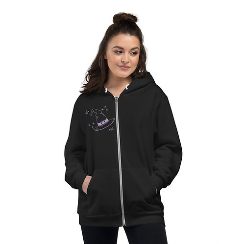 Symple Spark witch Hoodie