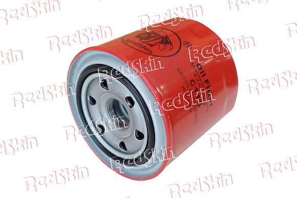 C116 / Oil filter