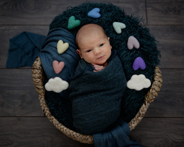 DeShong Newborn