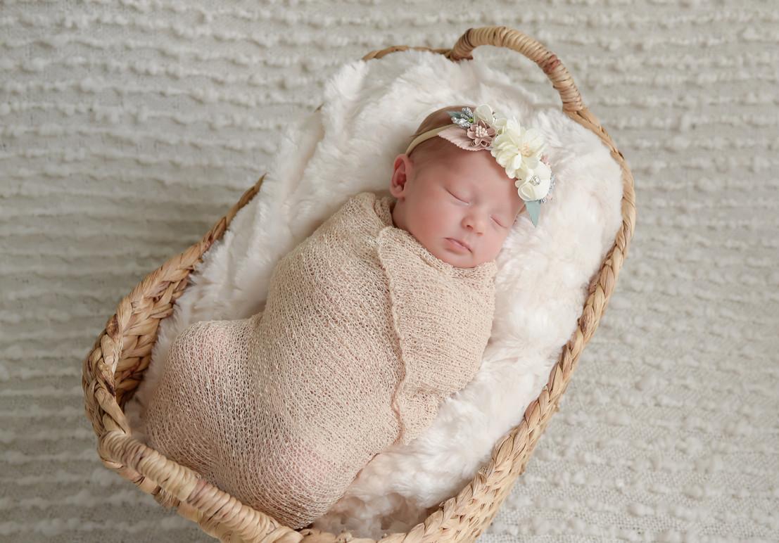Baby Bowman
