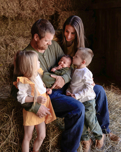 Murn Family