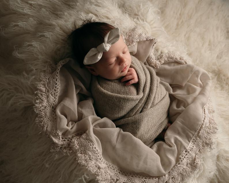 Condie Newborn
