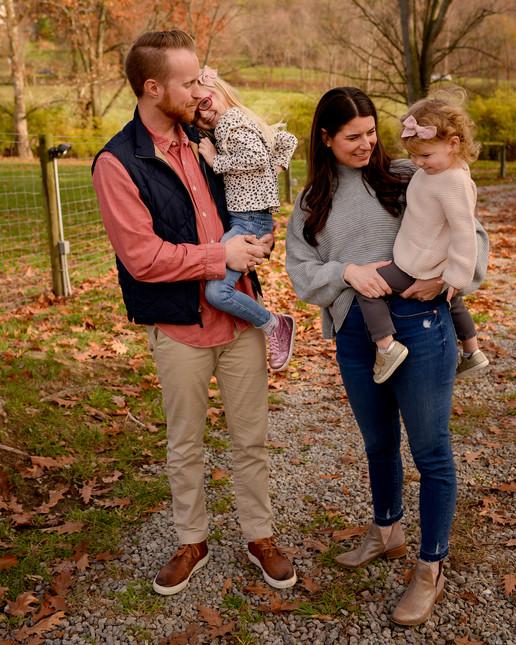 Hertel Family