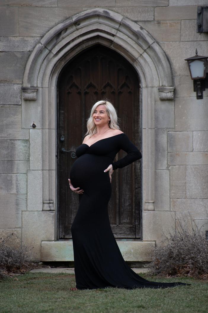 Brittany - Maternity