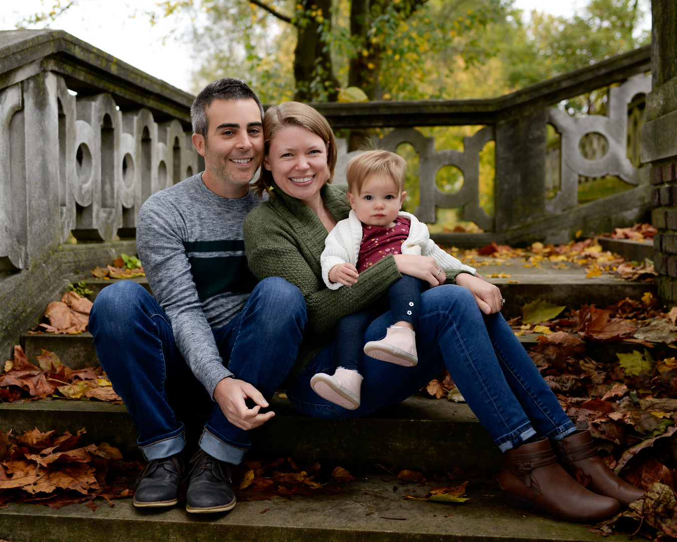 Ranella Family