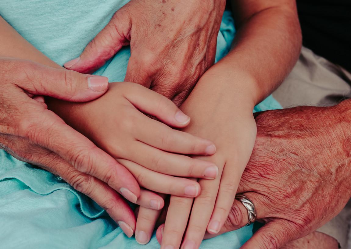 Chiappetta - Bilic Family