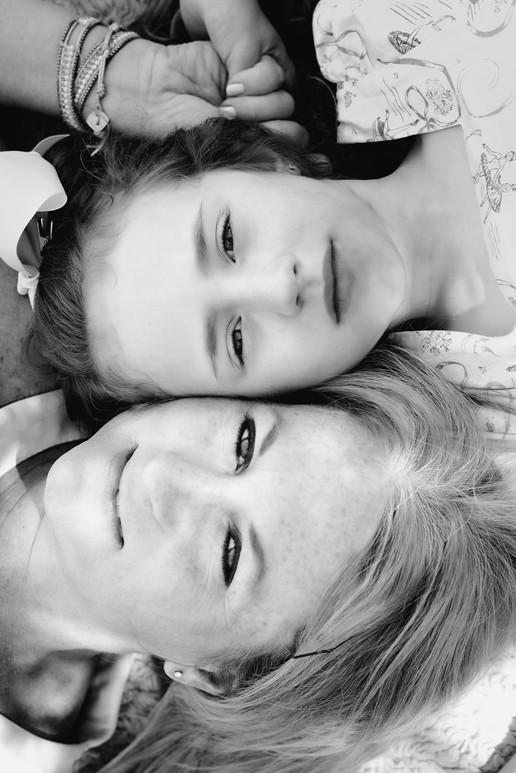 Heidi & Tenley