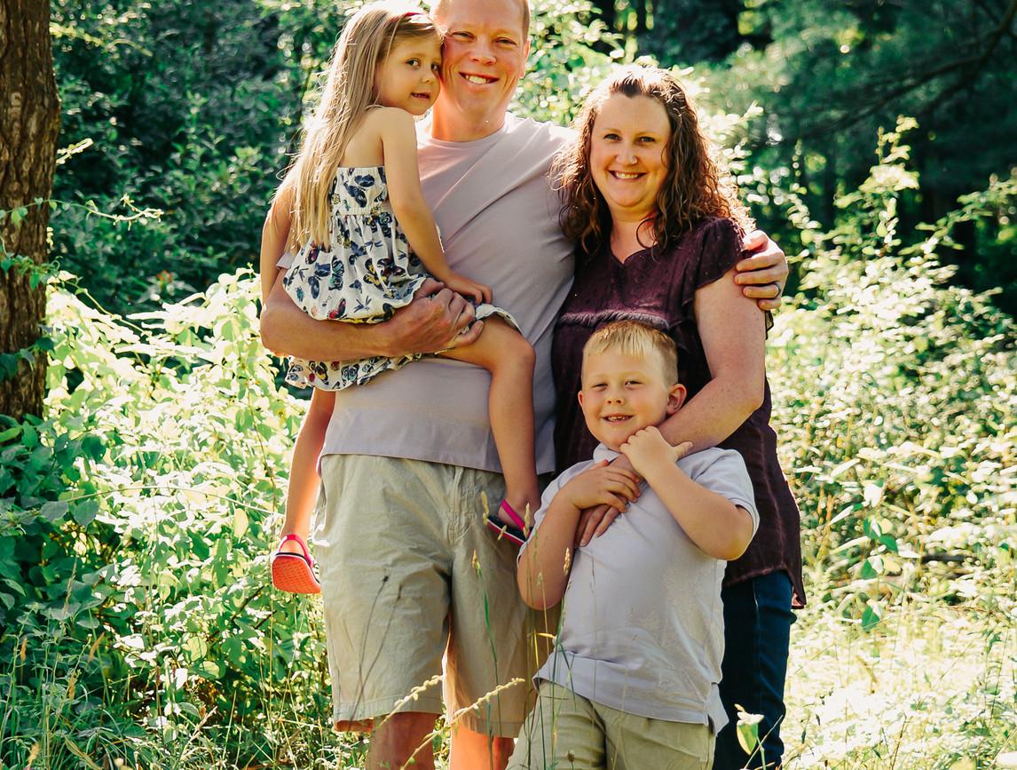 Bengele Family