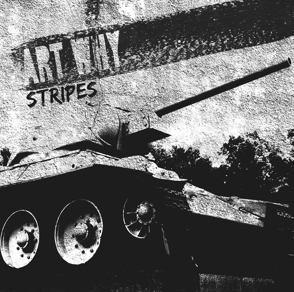 Stripes (Album)