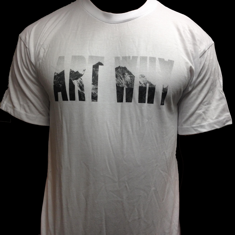 T-Shirt (S/M/L)