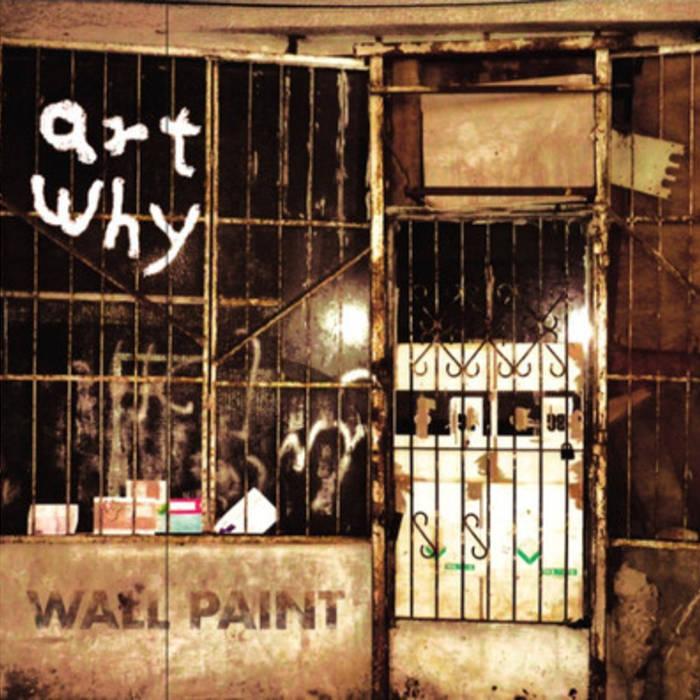 Wall Paint (Album)