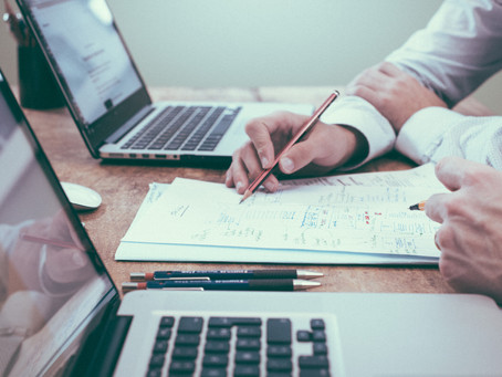 How to consolidate small business debt