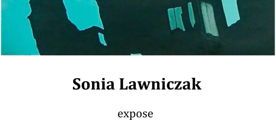 EXPOSITION DE SONIA LAWNICZAK