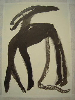 BENARD Faon 2007.encre noire.29x41.JPG