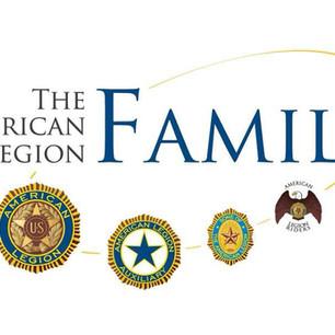 American Legions Post 416