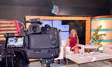 Amy Scruggs Media Training