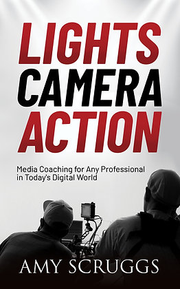 Media Communication Training for Professionals Book