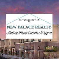 New Palace Realty