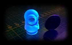 minionek druk 3D