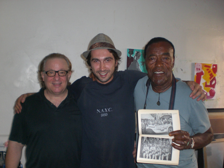 Michael Marcus & Sonny Simmons