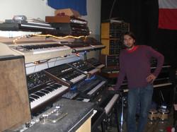 WaveLab studio Tucson