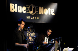 Milano Blue Note