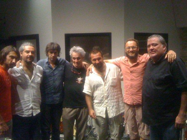 w/David Hidalgo & Marc Ribot