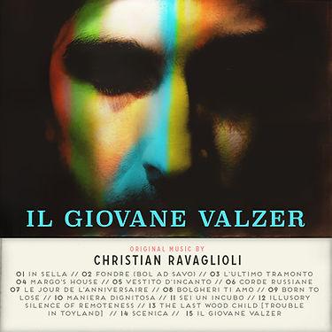 il giovane Valzer - Christian Ravaglioli