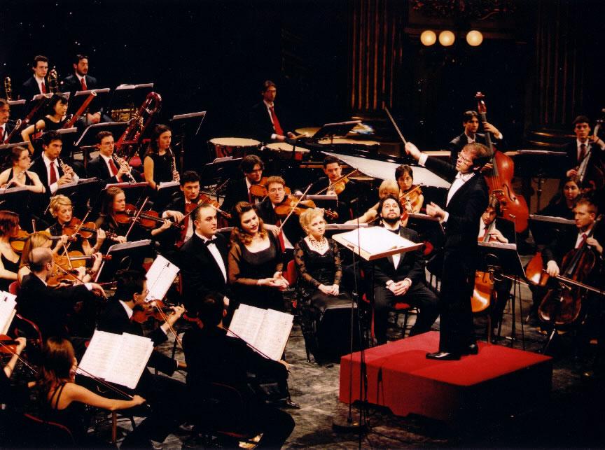 Teatro alla Scala -Milano