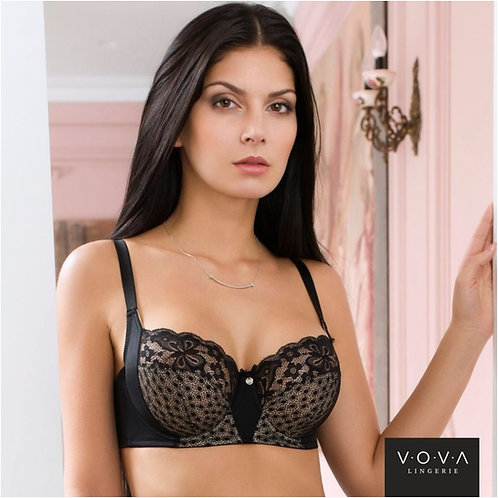 V98410 V.O.V.A. Wish soft cup bra Бюстгалтер