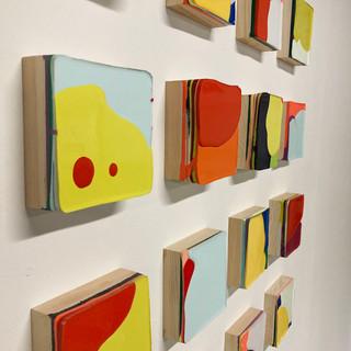 Color Blocks 1-16