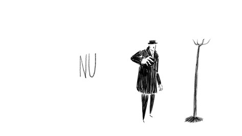 "Film : ""Nu"""
