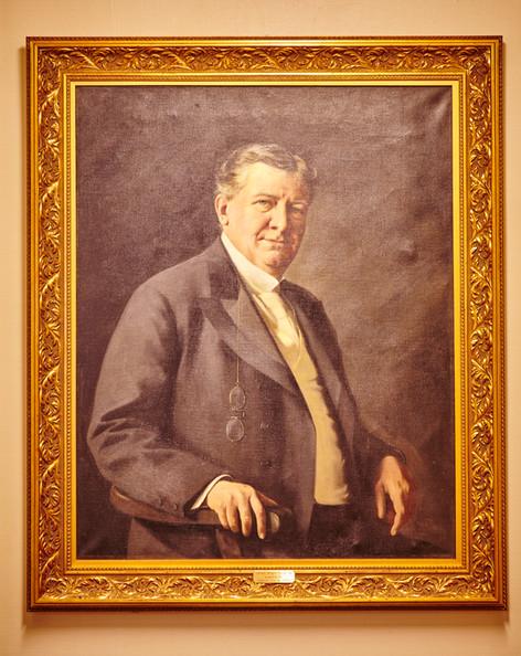 Henry Wolcott