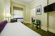 Junior Suite for Two