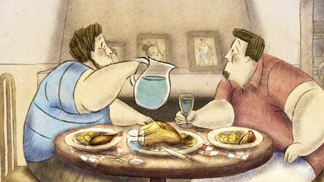"""Film : """"Le Repas"""""""