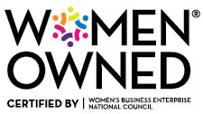 Certified Women-Owned Business