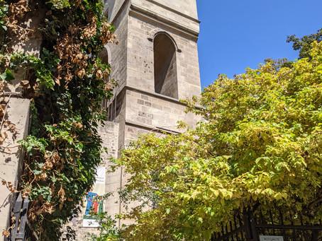 A Tour of Jean Sans Peur's Toilet