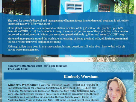 Partnering with Cambodia, NGOs