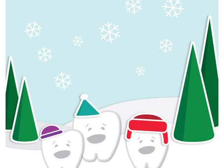 Teeth and Snow