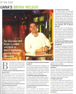 Aspen Connoisseur Magazine