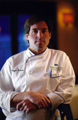 Bryan Nelson Private Chef in Aspen