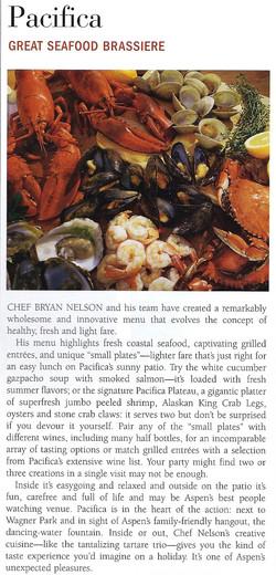 Aspen Sojourner Art & Dining
