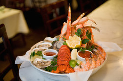 Seafood Special | Chef Bryan Nelson