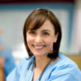 Female Doctor