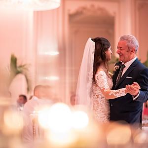 Wedding Milena and Sebastien