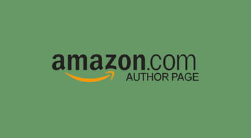 Amazon Author Page