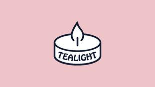 Tealight Books